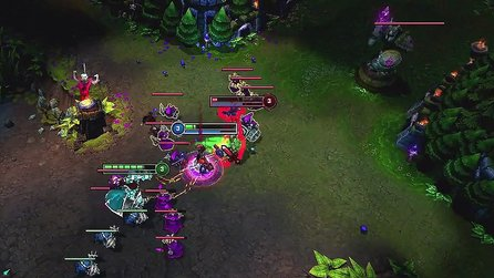 League of Legends - Preview-Video zum Lulu-Patch