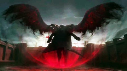 League of Legends - Teaser-Clip: Der düstere Champion Swain bekommt ein Rework