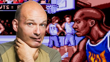 Legendär schlecht: Shaq Fu - What the Shaq?