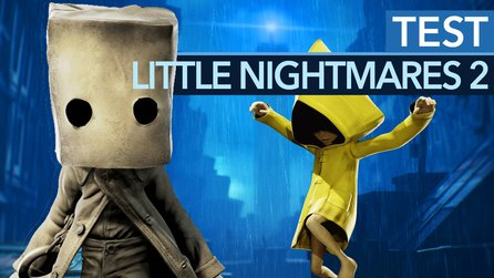 Little Nightmares 2 - Test-Video zum Grusel-Hit