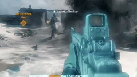 Medal of Honor - Video-Special: Multiplayer