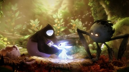 Ori and the Will of the Wisps im Test - Ihr müsst das spielen!