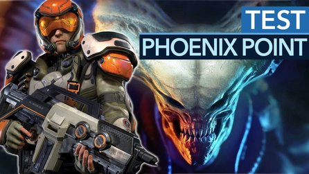 Phoenix Point - Test-Video zum Strategie-Hit im X-Com-Stil