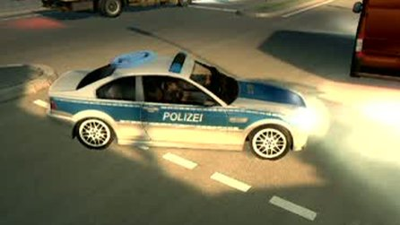 Polizei - Preview-Video