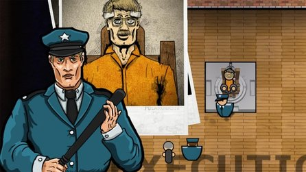 Prison Architect - Preview-Video zur Knast-Simulation
