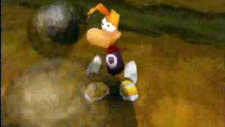 Rayman 2: The Great Escape - Preview-Video