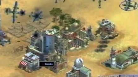 Rise of Nations - Test-Video