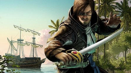 Risen 2: Dark Waters - Test-Video zur PC-Version des Piraten-Rollenspiels