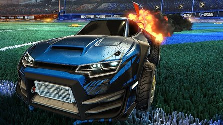 Rocket League - Laden-Version bereits über 1 Million Mal verkauft