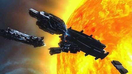 Sins of a Solar Empire: Rebellion - Launch-Trailer zur Standalone-Erweiterung