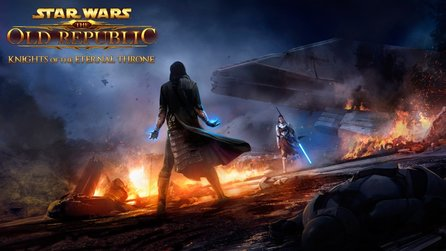 SWTOR - Knights of the Eternal Throne lockt mit Mini-Teaser