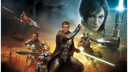 Neue Star Wars-Trilogie - Verfilmen die Game-of-Thrones-Macher The Old Republic?