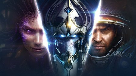 Starcraft 2: War Chest - Zeitexklusive Mikrotransaktionen im Trailer