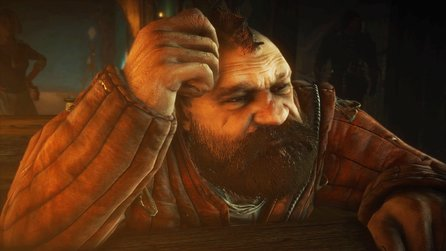 The Witcher 2: Assassins of Kings - Releasetrailer #2 - Wie man einen Hexer tötet