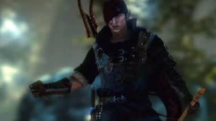 The Witcher 2: Assassins of Kings - Preview-Video