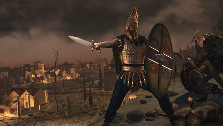 Total War: Rome 2 - Trailer zur Kampagnen-Erweiterung Rise of the Republic