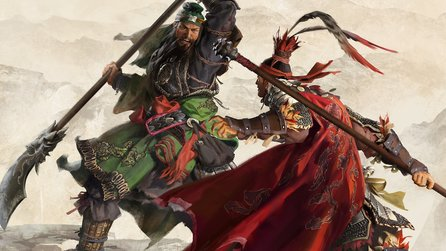 Total War: Three Kingdoms schlägt sie alle in den Steam Charts