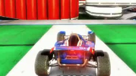 Trackmania United - Test-Video