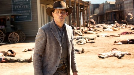 Stephen Kings The Stand als TV-Serie mit Westworld-Star James Marsden in Arbeit
