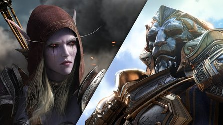 World of Warcraft: Battle for Azeroth - Cinematic-Trailer zum siebten Addon