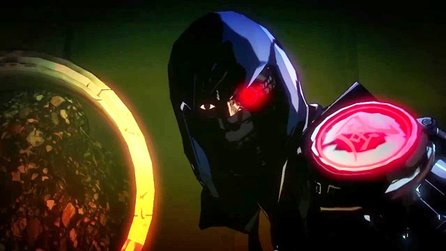 Yaiba: Ninja Gaiden Z - Launch-Trailer: »Death becomes Art«