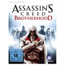 Assassins Creed Brotherhood (PC Uplay-Code)
