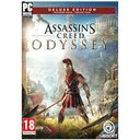 Assassins Creed Odyssey - Deluxe Edition