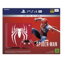Playstation 4 Pro 1 TB Limited Edition Marvels Spider-Man
