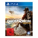 Tom Clancy's Ghost Recon + PlayStation Plus Card 12 Monate