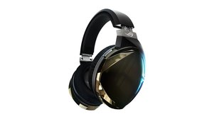 Asus ROG Strix Fusion 500 Test - RGB-Headset mit virtuellem Surround-Sound