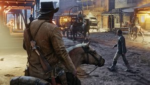 Red Dead Redemption 2 - Wie Rockstar die Open World neu erfinden will