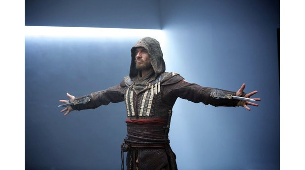 <b>Assassin's Creed Film</b><br>
