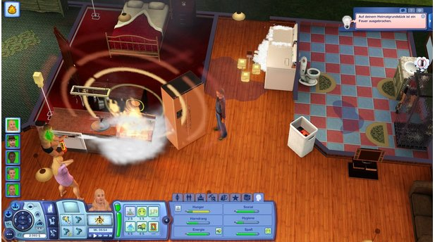 Die Sims 3: Traumkarrieren - Testversion
