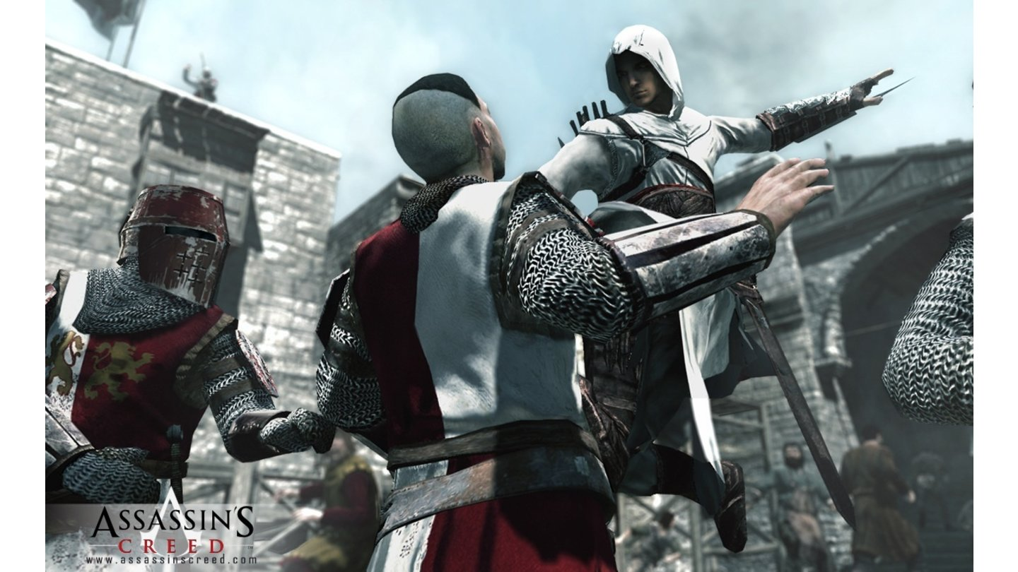 Assassins Creed 9
