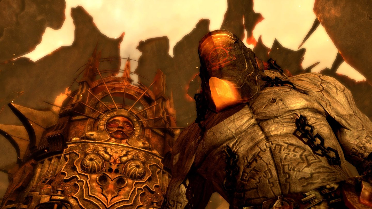 Castlevania: Lords of Shadow - Ultimate Edition - Screenshots von der Gamescom 2013
