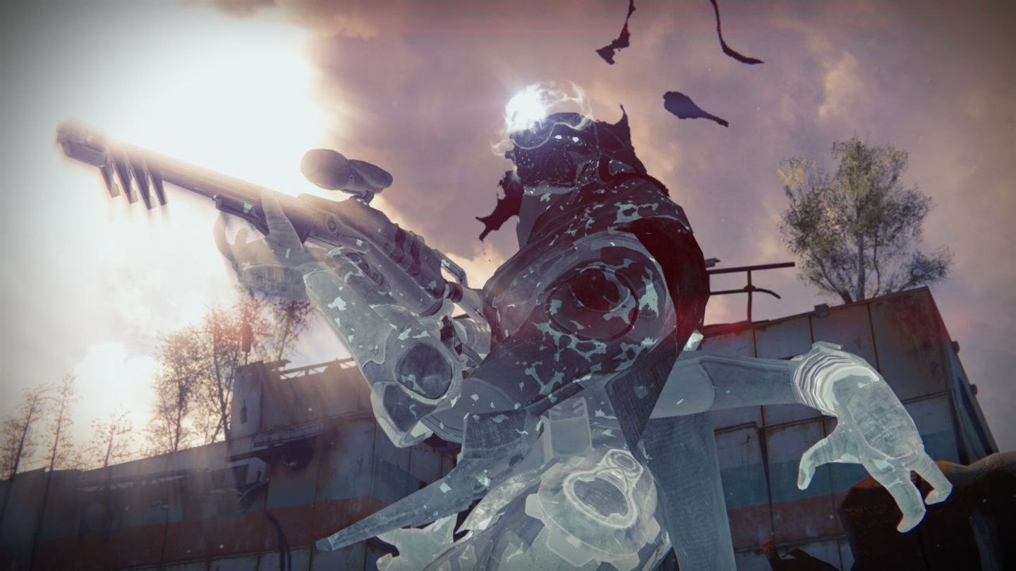 Destiny: The Taken KingScreenshots von der Gamescom 2015