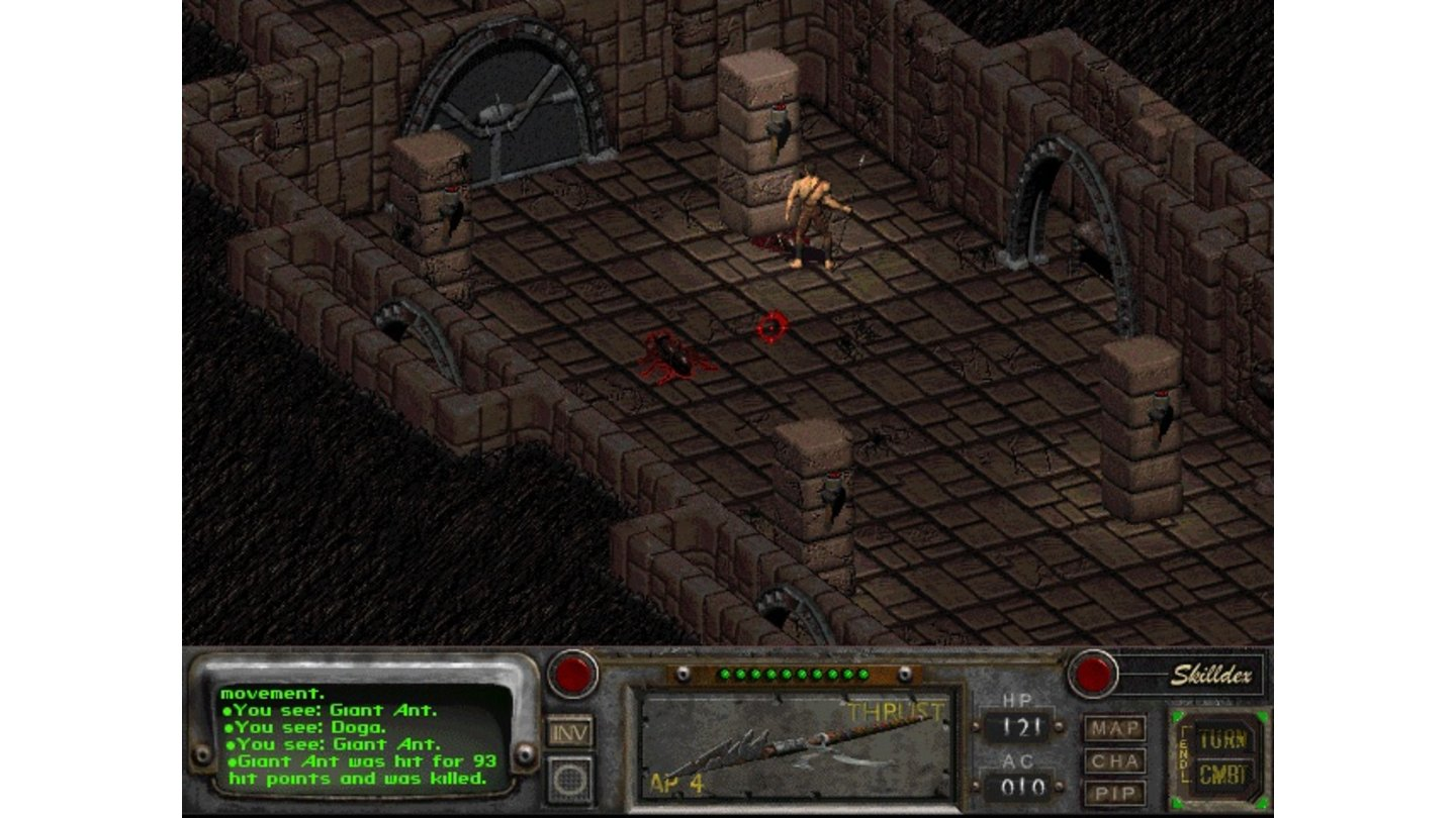 Fallout 2 - Screenshots - GameStar