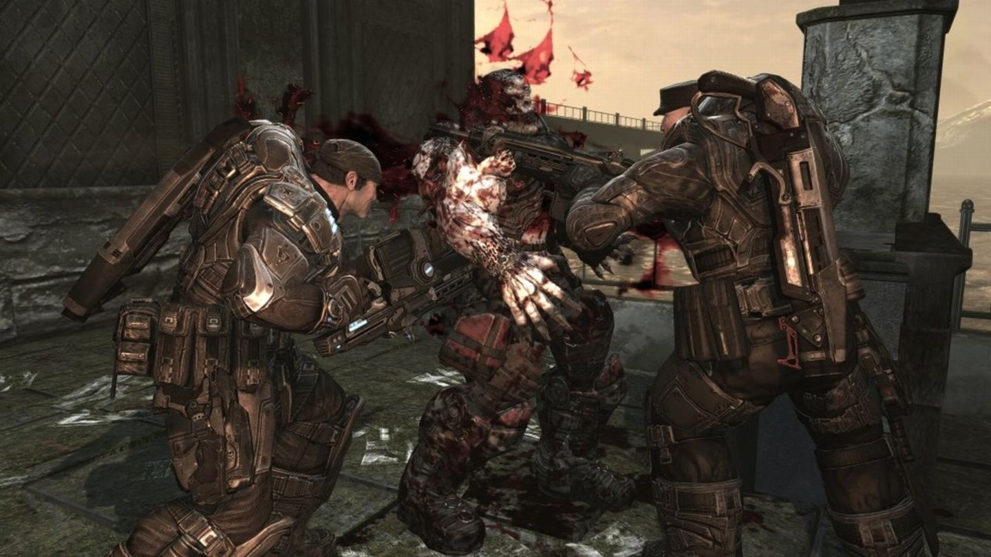 Gears of War 2_6