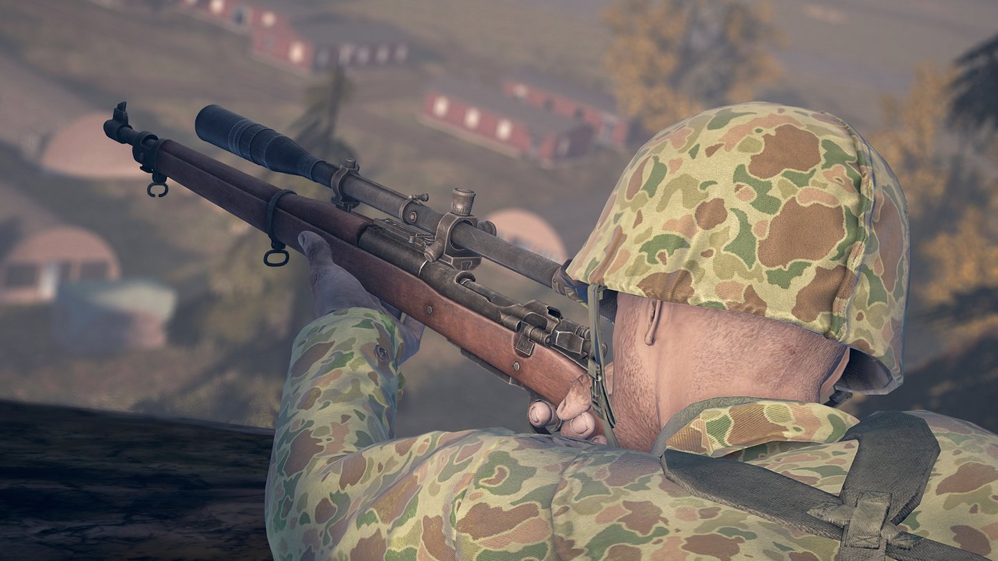 Heroes & Generals - Screenshots der Release-Version