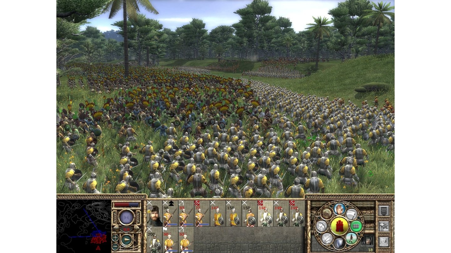 Medieval 2 Total War Kingdoms 15
