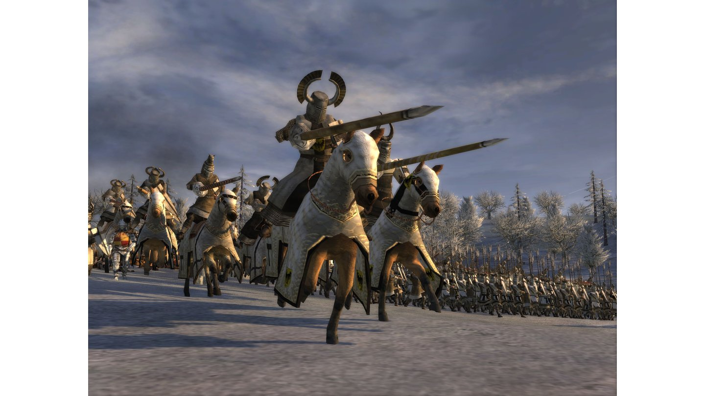 Medieval 2 Total War Kingdoms 1