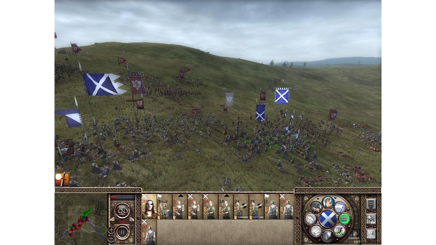 Medieval 2: Total War Kingdoms 25