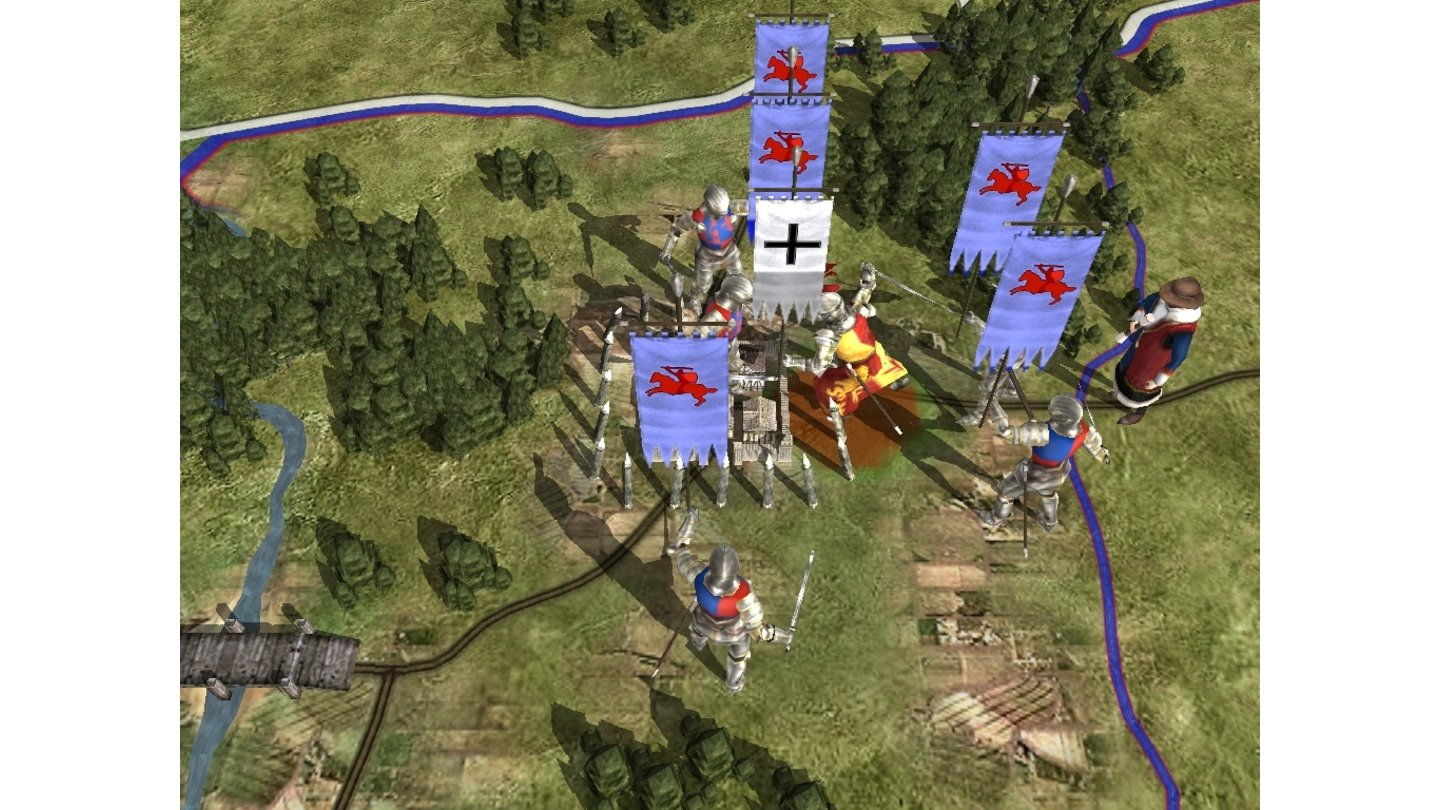 Medieval 2: Total War Kingdoms 45