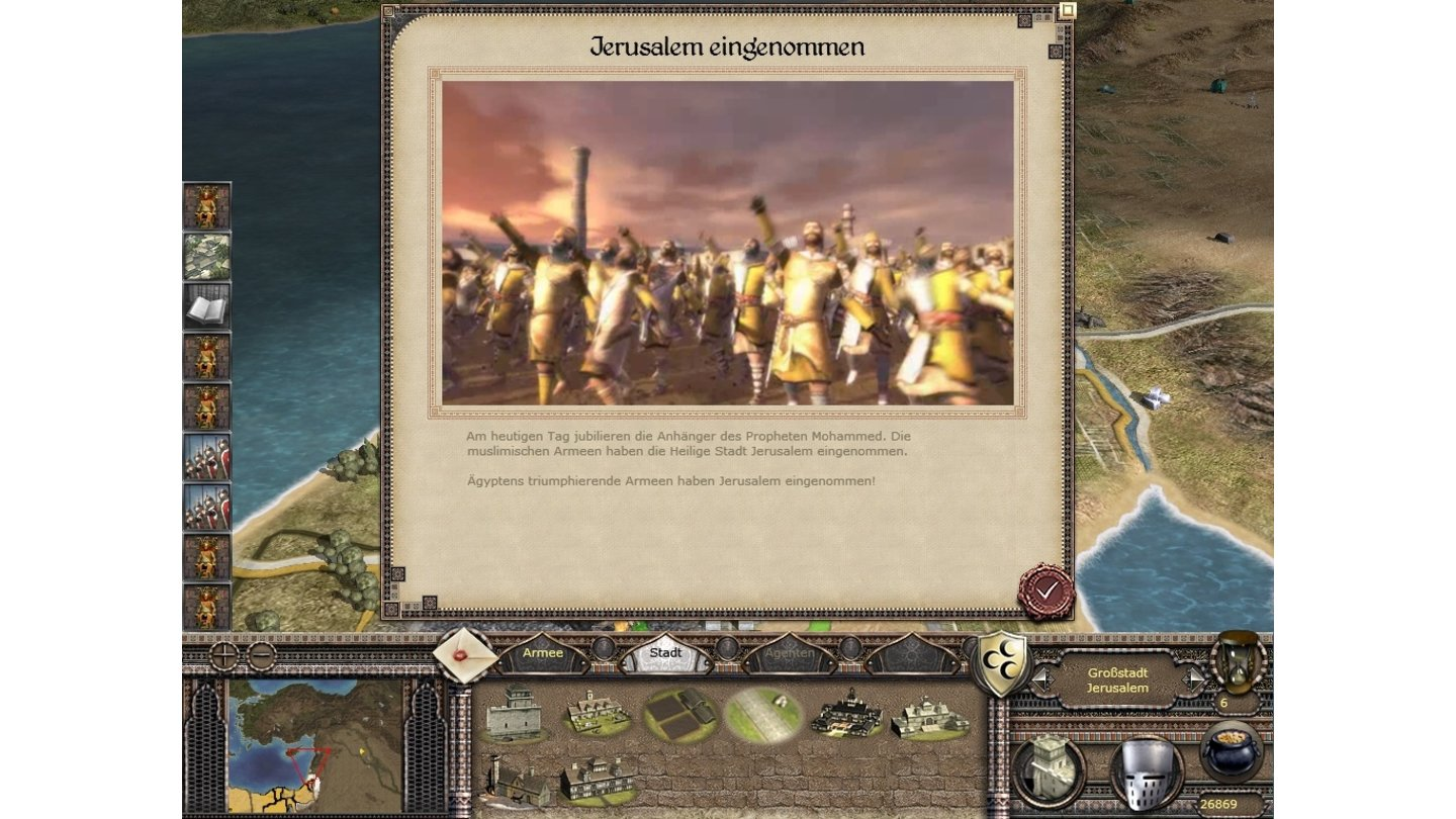 Medieval 2: Total War Kingdoms 5