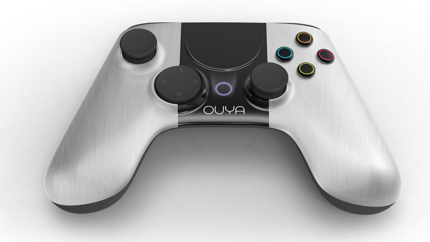 Ouya Android-Konsole