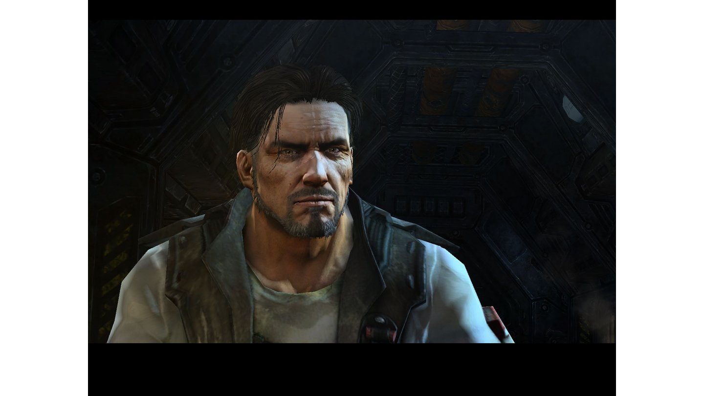 Starcraft 2 - Jim Raynor 2