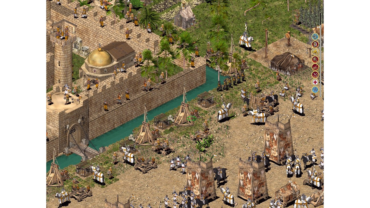 Stronghold Crusader Extreme 2