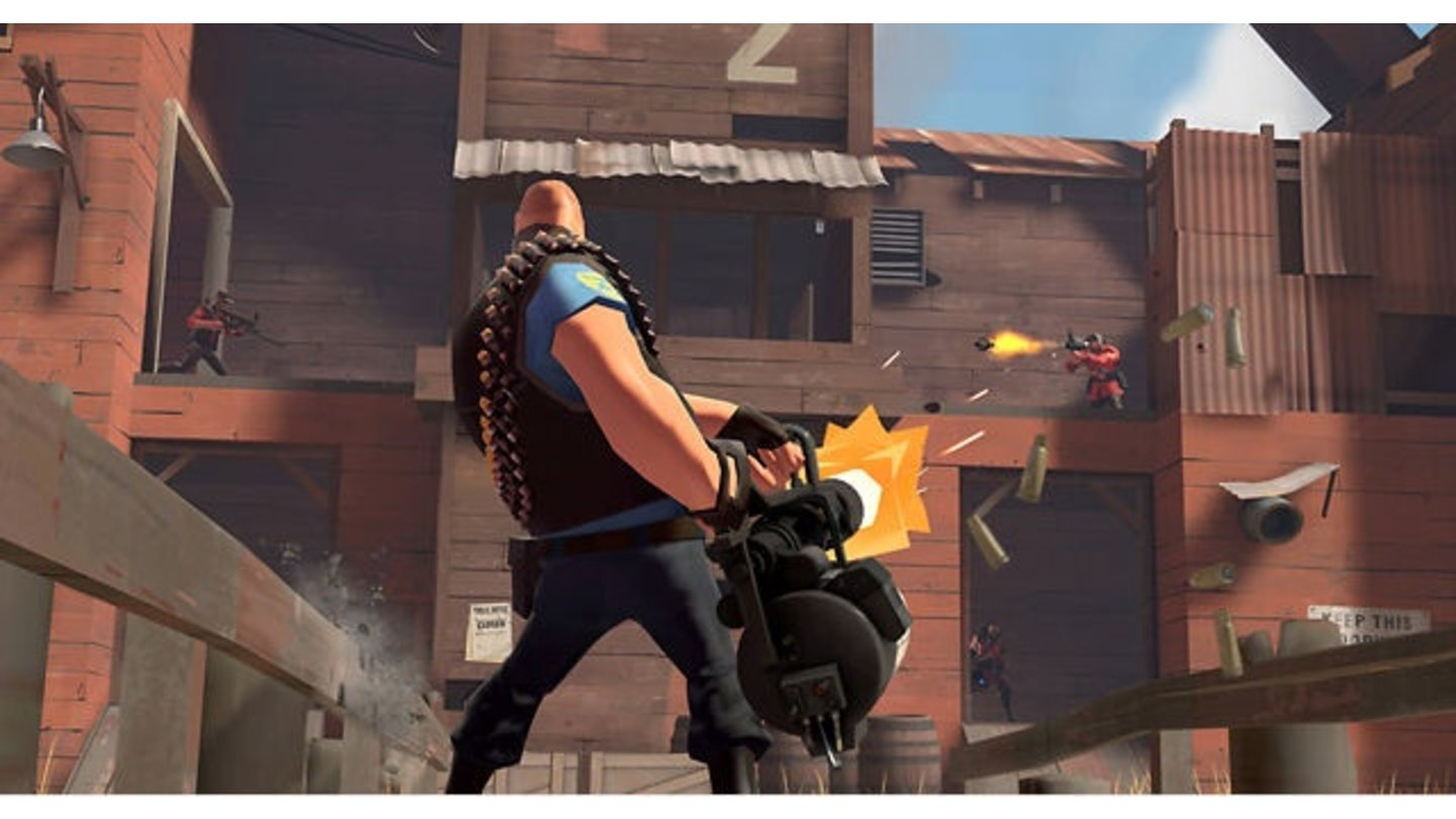 Team Fortress 2 2