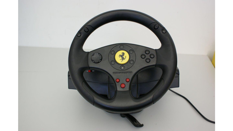Thrustmaster Ferrari Gt Experience