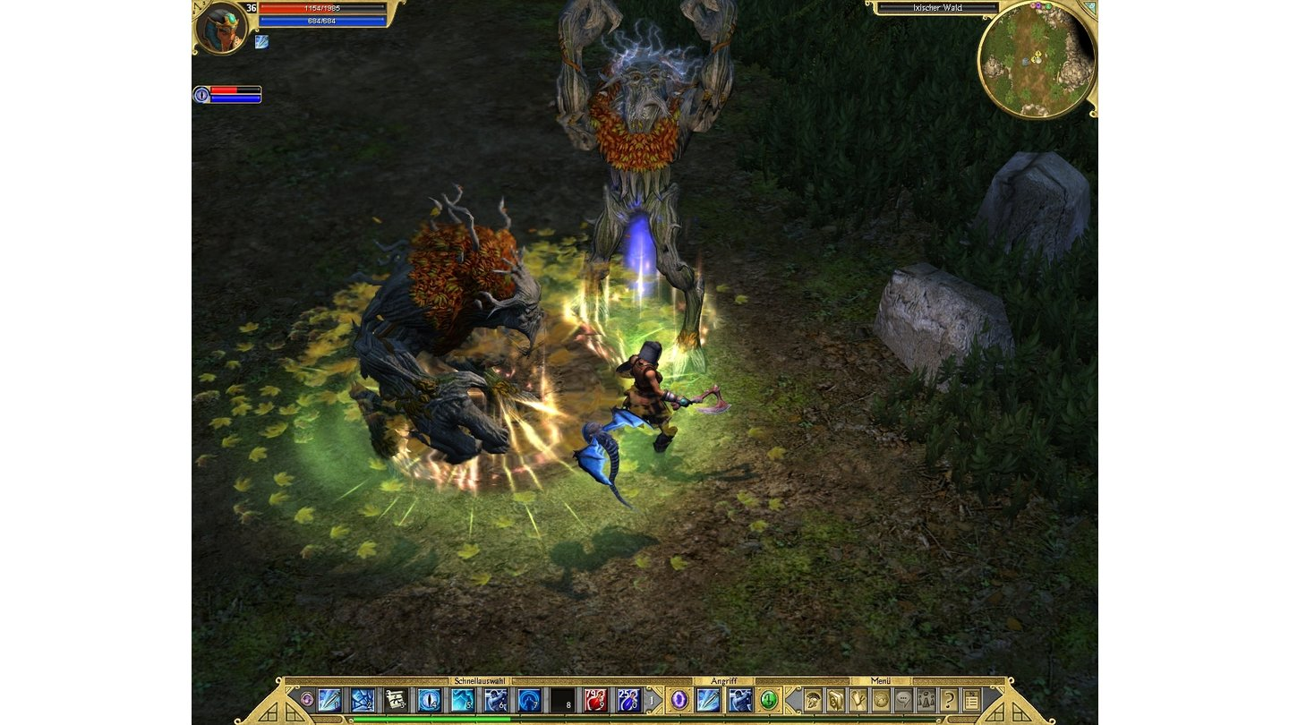 Titan Quest Immortal Throne 25